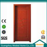 高品質の内部の木の浴室または家のドア