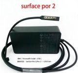Cargador genuino del adaptador de la CA de 48W 12V 3.6A para FAVORABLE de Microsoft y FAVORABLE 2 1536 superficial