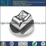 ISO9001はステンレス鋼ベースを造る精密を渡した