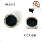 Suministro de fábrica de Acrylice barato 1k capa de revestimiento de recubrimiento