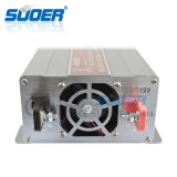 Suoer 3000W 12V 230V geänderter Sinus-Wellen-Inverter (STA-3000A)