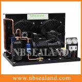 Блок Coolded воздуха Semi-Hermetic конденсируя для системы рефрижерации