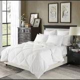 Do hotel gêmeo alternativo Hypoallergenic luxuoso da inserção do Duvet do Comforter para baixo
