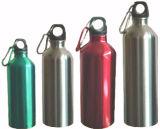 Bouteille d'eau de sport 400ml-750ml en acier inoxydable colorée