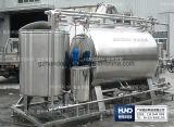 CIP-Onlinereinigungs-Systems-flüssiger Sterilisator für Lebensmittelindustrie