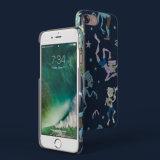 Изготовленный на заказ iPhone 7 аргументы за сотового телефона искусствоа