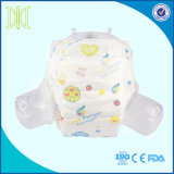Choyer les couches-culottes remplaçables de bébé de Clothlike avec la bande magique