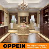 Muebles de salón de 4 pisos con muebles clásicos (OP16-Villa07)