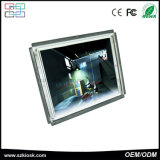 """10.4 """"Ad Player LCD Touch Screen Monitor"""