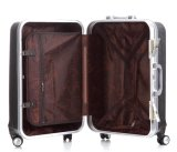 Хорошая конструкция, багаж Hardshell хорошего качества (XHAF035)