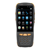 Zkc PDA3503 Quad Core Quad 4G PDA Android 5.1 Handheld Barcode Scanner