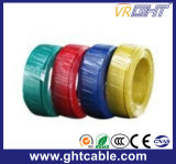 Cable flexible / cable de seguridad / cable de alarma / cable de RV (0.5mmsq CCA)