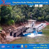 Keda Abfall-Reinigungs-Boot/Bagger für Verkauf
