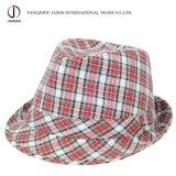 Chapéu do lazer do chapéu da forma do chapéu do Fedora