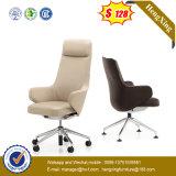 Chrom-Büro-Möbel-bequemer leitende Stellung-Stuhl (NS-6C142)
