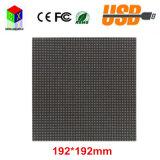 Scheda dell'interno dell'unità del modulo 192*192mm 3in1 LED di colore completo P3 LED di SMD per lo schermo di visualizzazione del LED P3