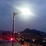 luz de calle solar de 8W LED con IP65