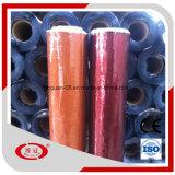 Materiales de impermeabilización de betún autoadhesivas