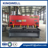 고품질 금속 유압 깎는 기계 (QC11Y-20X2500)