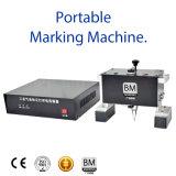 Portable Machine martelage de points de marquage pour vin Corde