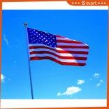 À prova de água personalizadas e Sunproof Bandeira Nacional EUA Bandeira Nacional