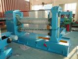 Fabricante de línea fina automática de la máquina que raja de la placa