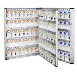 Cabinet de rangement 305 Keys Box Cabinet solide solide en acier solide