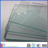 8mm 10mmの12mm明確なフロートガラス(EGFG004)