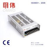 SMPS S-201-24 Schaltungs-Stromversorgung 24V