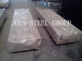 Revêtement de toiture et de profils/24 feuilles de toiture Gi de jauge