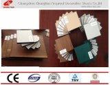 HPL Aseo Cubículo Junta de partición para uso Commerical