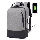 Smart anti-roubo de 15.6 polegadas saco para computador de carregamento USB anti-roubo urbano back pack viajando mochila Laptop Antifurto