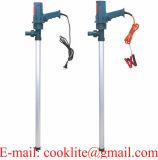Pompe Vide Fut Electrique/Pompe Electrique versent Vider Fut/Pompe Electrique versent le diesel et le Mazout