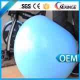 Bola oval de la gimnasia de la venta al por mayor de la bola de la yoga