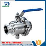 Шариковые клапаны Non-Удерживания Aspetic нержавеющей стали