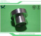 Alta qualidade que perfura as peças fazendo à máquina do alumínio do CNC