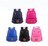 Ordinateur portatif de sports/sac à dos/sac de hausse imperméables à l'eau en nylon unisexes frais modernes superbes d'école