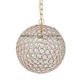 Крытая светлая декоративная лампа для потолочного освещения канделябра