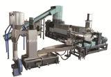 Linha de Produção de Reciclagem e Pelletização de Películas Plásticas
