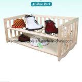Muebles de madera de pino macizo para bebé CUNA CUNA