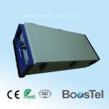 3G&Lteクォードバンド光ファイバ中継器700MHz 850 MHz 900MHz 2100MHz
