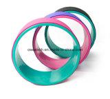 カスタムヨガの車輪の泡のローラー