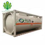 La soude caustique Shengrun Conteneur de réservoir de carburant GPL