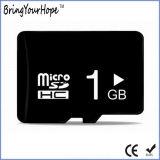 De echte Volledige 1GB C6 Micro- BR van de Hoge snelheid Kaart van het Geheugen (1GB TF)
