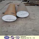 A placa de aço laminada a alta temperatura do trabalho quente morre o aço H13/SKD61/1.2344