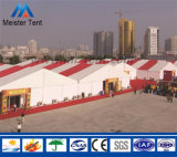 Grosses Festzelt-Zelt für Messeen-Car Show