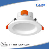 SMD LED encastré Downlight Plafonnier 15W 18W 24W 1-10V Dimmable