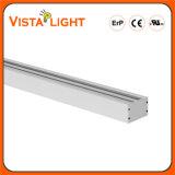 Aluminium extrudé 30W à LED SMD2835 Lumière linéaire au plafond
