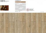150x800mm Matt de inyección de tinta de diseño de madera de estilo rústico piso de baldosas esmaltadas
