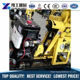 prix de matériels d'équipement de foret de forage de mine de profondeur de 200m
